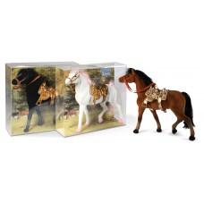 Άλογο 20εκ. σε 3 χρώματα - 007676