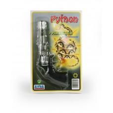 Όπλο πλαστικό 23εκ. 8-σφαιρο για καψύλια - 006044