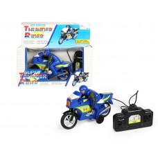 Μηχανή μπαταρίας με χειριστήριο σε 2 χρώματα - 001087