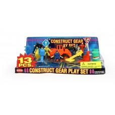 Xωματουργικά play set 33εκ. - 004903
