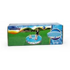 Παιδική πισίνα 1.52x0.25εκ. - 55029Α