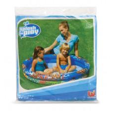 Παιδική φουσκωτή πισίνα 1.22x0.20 εκ. - 51118