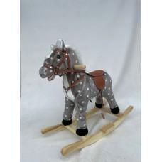 Κουνιστό αλογάκι Appaloosa WJ-313