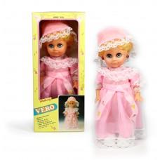 Κούκλα - νύφη vintage που περπατάει - 1228-ΒΤ