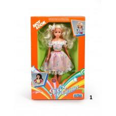 Κούκλα Hot look σε 6 σχέδια - 003005
