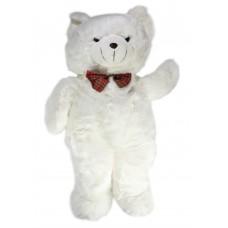 Αρκούδα λούτρινη 1μ. σε 3 χρώματα - 20763-Α