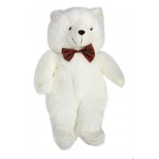 Αρκούδα λούτρινη 80εκ. σε 3 χρώματα - 20763-B