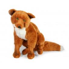 Αλεπού 50εκ. λούτρινη - 001-19