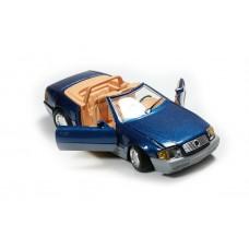Αυτοκινητάκι μεταλλικό sport 1:24 - 004996-Α