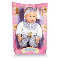 Μωράκι 41εκ., με πιπίλα, που μιλάει - 84177