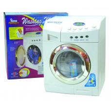 Πλυντήριο παιδικό 24εκ. μπαταρίας με ήχους - 803