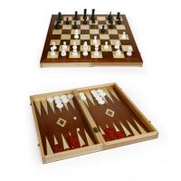 Τάβλι - Σκάκι - 1165