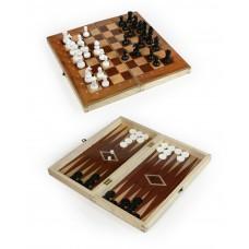 Τάβλι - Σκάκι - 1220