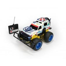Τηλεκατευθυνόμενο Jeep 4X4 37εκ. ΝΙΚΚΟ - 24-14462