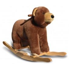 Κουνιστή αρκούδα GD-073