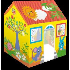 Παιδική σκηνή σπιτάκι - 52007
