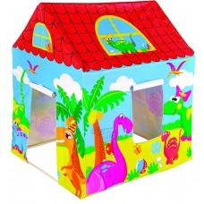 Παιδική σκηνή με ζωάκια - 97016