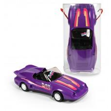 Αυτοκίνητο 23εκ. με frixion κίνηση σε 6 χρώματα - 004828