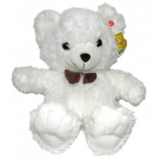 Αρκουδάκι 65εκ. με μαγνητόφωνο σε 3 χρώματα - 20763-CR