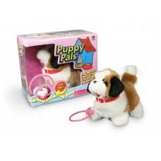 Σκυλάκι μπαταρίας 18εκ. - 9901801
