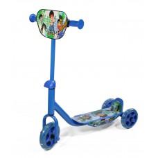 Παιδικό πατίνι τρίροδο 60cm σε 2 χρώματα - TJ204