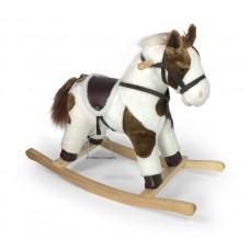 Κουνιστό αλογάκι Ντόλυ WJ-SH021