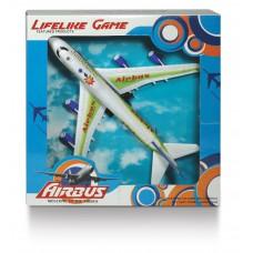 Αεροπλάνο frixion 27εκ. με φως & ήχο - 111-5