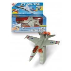 Αεροπλάνο Jet με ήχους & φως - 369