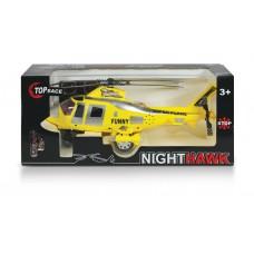 Ελικόπτερο τηλεκατευθυνόμενο 4 κάναλο σε 2 χρώματα - 9913