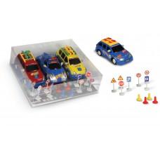 Οχήματα frixion σετ, αυτοκίνητα - 006303