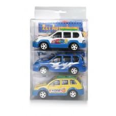 Οχήματα frixion σετ, αυτοκίνητα - 006393
